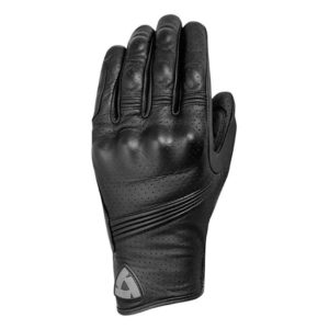 2018 New REVIT Breathable Motorcycle Glove Black Genuine Leather Motocross Protection Guantes Moto GP Off Road Gloves Men&Women